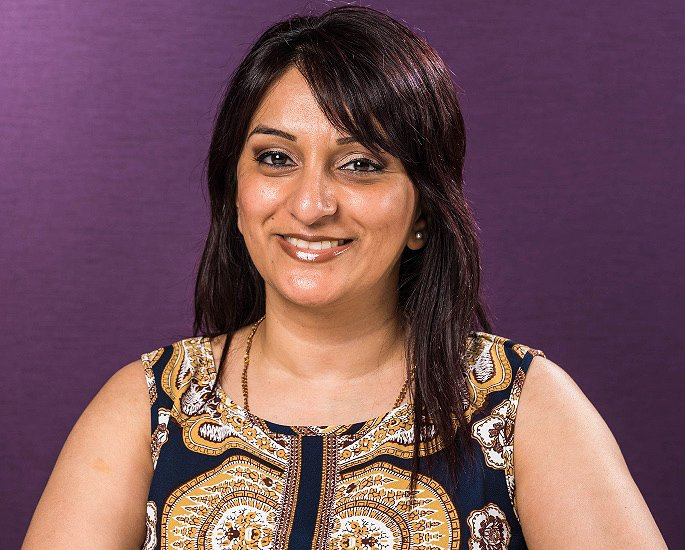 Nita Rabadia: A Truly Influential Leader with HS2 - IA 1
