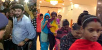 Over 65 Indian Women rescued from 'Honey Trap' Premises f