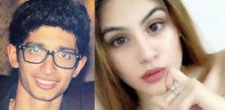 गनपॉईंट आणि फ्रेंड शॉटवर पाकिस्तानी मुलीचे अपहरण झाले