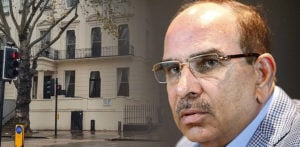 Pakistani Tycoon Malik Riaz Hussain agrees to hand £190m to UK f