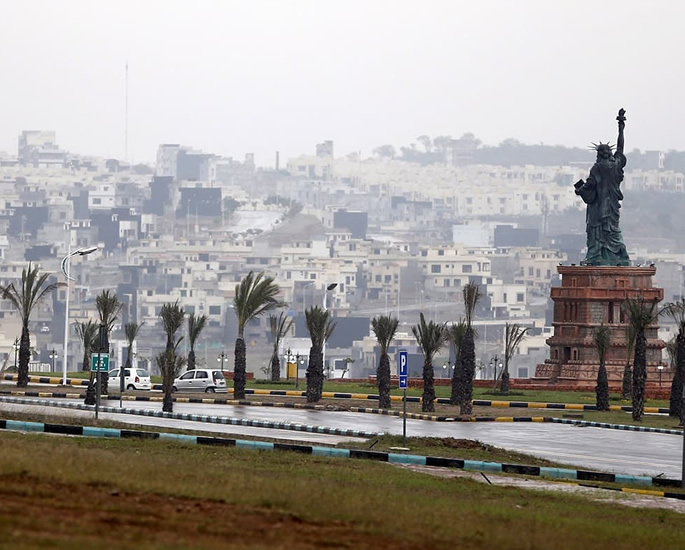 पाकिस्तानी टाइकून मलिक रियाज हुसैन यूके £ 190m - bahara हाथ करने के लिए सहमत हैं