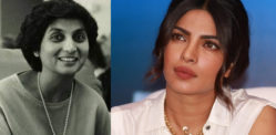 Priyanka Chopra gets Legal Notice from Ma Anand Sheela