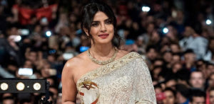 Priyanka Chopra is Honored at Marrakech Film Festival f