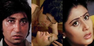 Rape Culture in 80s and 90s Bollywood and Its Impact f