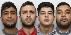 'Ring and Bring' Drug Dealers jailed after Police Sting f