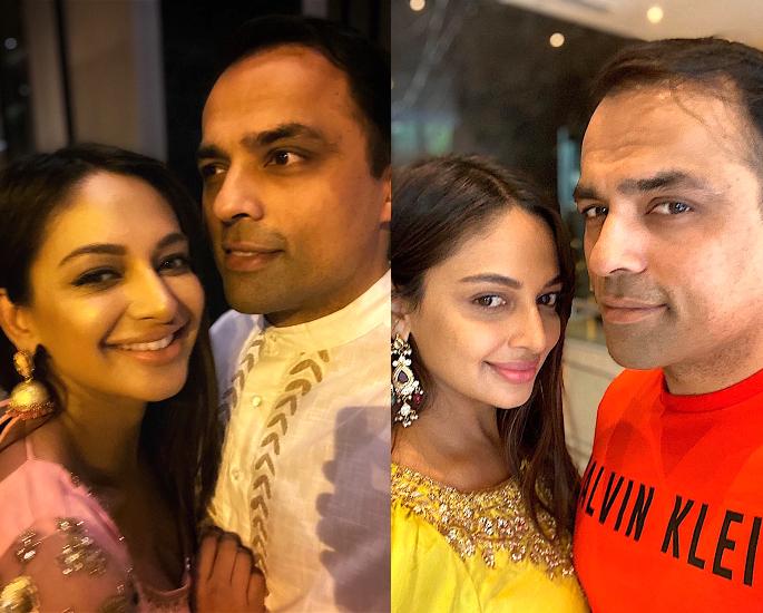 Rubina Bajwa talks Love and Punjabi Cinema - couple 2