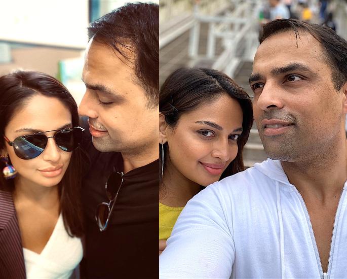 Rubina Bajwa talks Love and Punjabi Cinema - couple 3