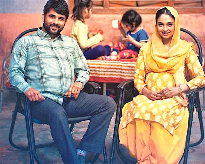 Rubina Bajwa talks Love and Punjabi Cinema - munda