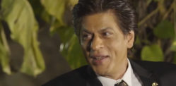 SRK says He wants to do a 'Kick Ass Action Film' Next