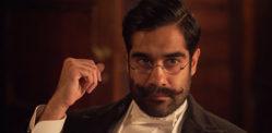 Sacha Dhawan stars in BBC's Dracula as Dr. Sharma