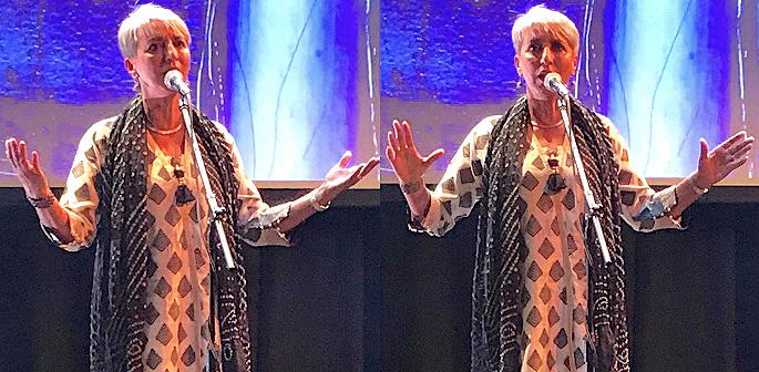 Samia Malik Tour 2019 A Grand Success In Birmingham