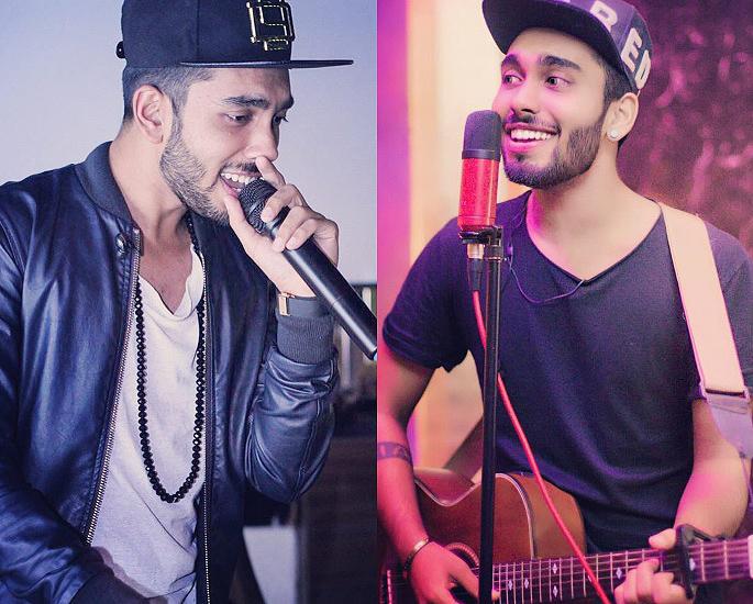 Sid K talks Music, 'Haan Karni' and T-Series - IA 1