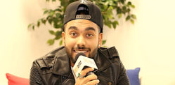SID-K talks Music, 'Haan Karni' and T-Series