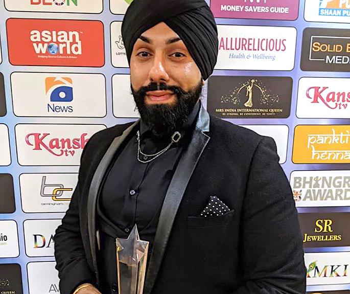 Smash Hit UK Bhangra Awards 2019 Highlights & Winners - IA 3