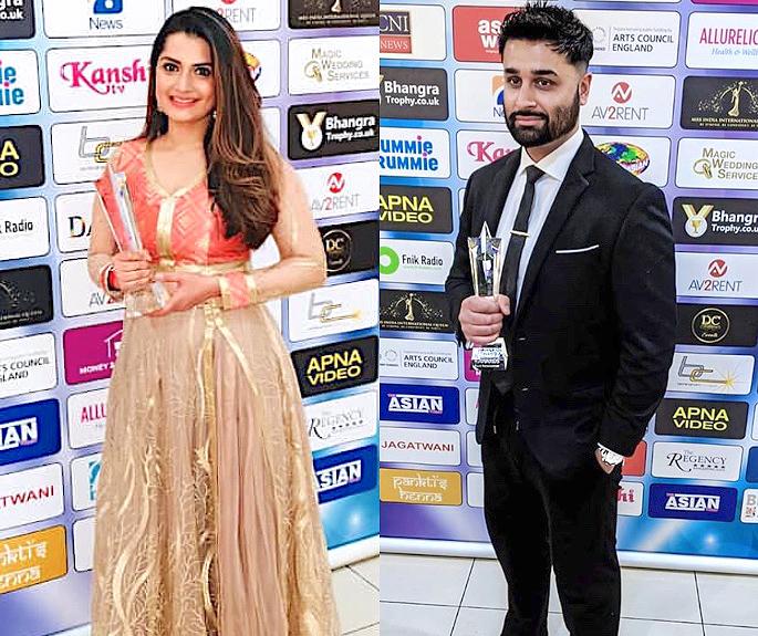Smash Hit UK Bhangra Awards 2019 Highlights & Winners - IA 5