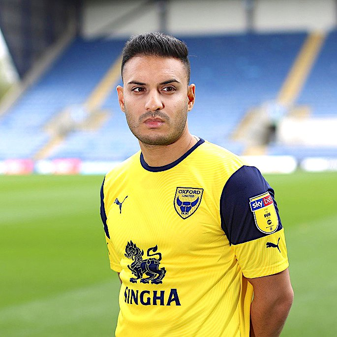 The Best British Asian Football Player of All Time - IA 11