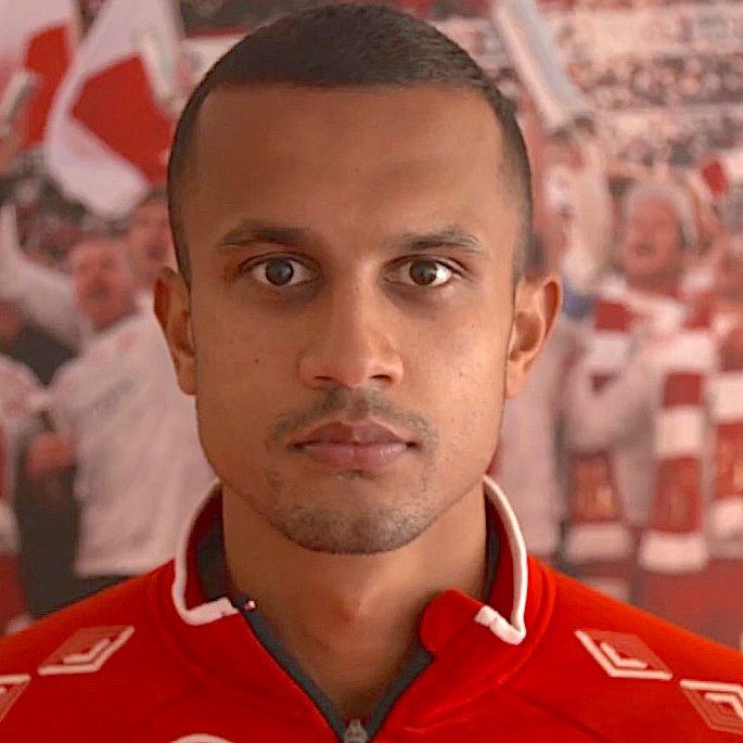 The Best British Asian Football Player of All Time - IA 15
