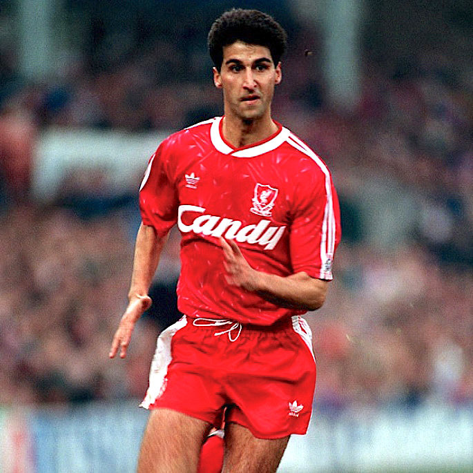 The Best British Asian Football Player of All Time - IA 3