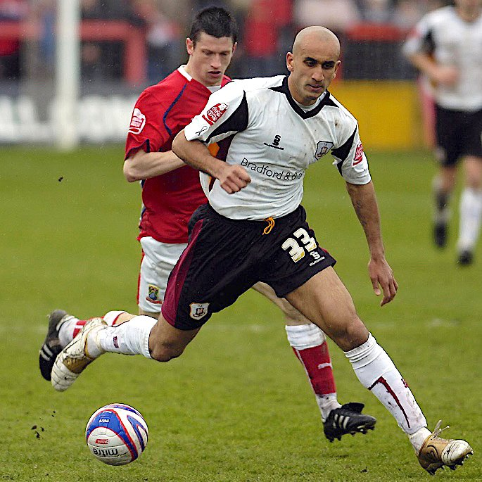 The Best British Asian Football Player of All Time - IA 8