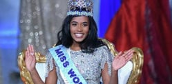 Toni-Ann Singh from Jamaica crowned Miss World 2019