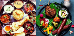 Top 10 Indian Street Food Eateries in the UK ft