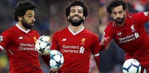 Top 20 Goals of Mohamed Salah for Liverpool FC f2