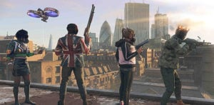 Watch Dogs Legion - Hacking your way across London f