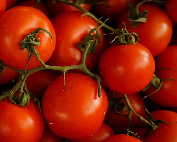 What Ingredients to use - tomato