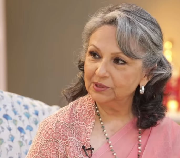 What Sharmila Tagore likes about Daughter-in-Law Kareena - sharmila