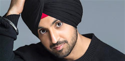 Which Hollywood Actress has Diljit Dosanjh got the Hots For?