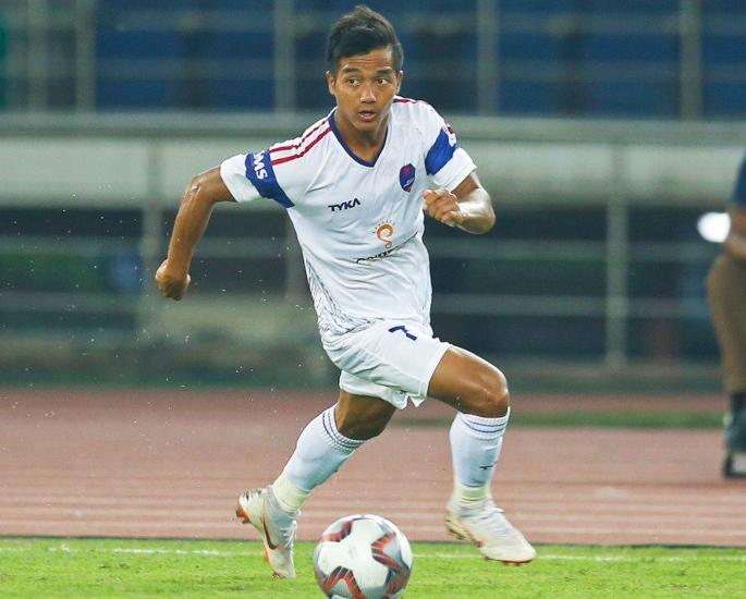 Who Are The Future Stars of Indian Football - IA 1