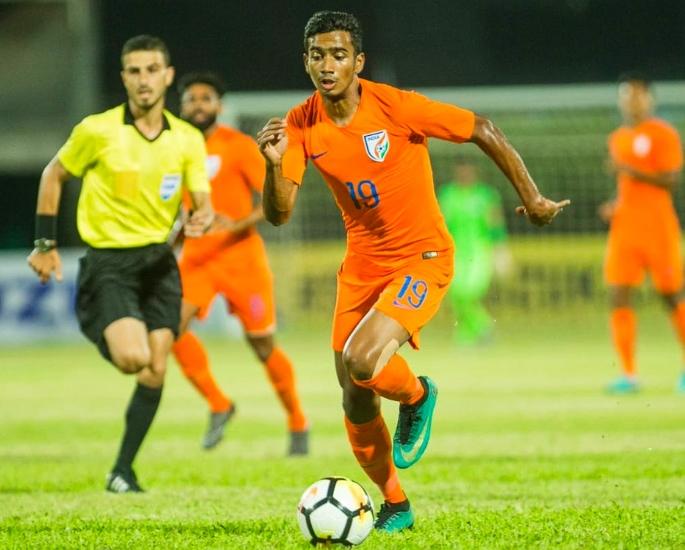 Who Are The Future Stars of Indian Football - IA 2