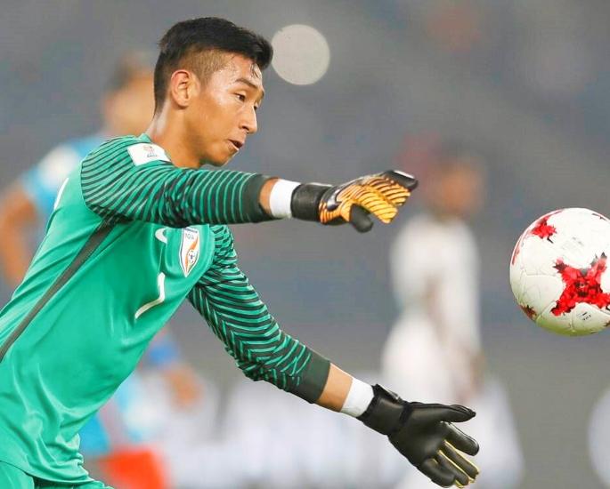 Who Are The Future Stars of Indian Football - IA 3
