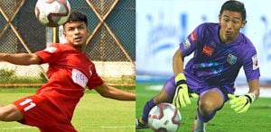 Who are the Future Stars of Indian Football? - F2