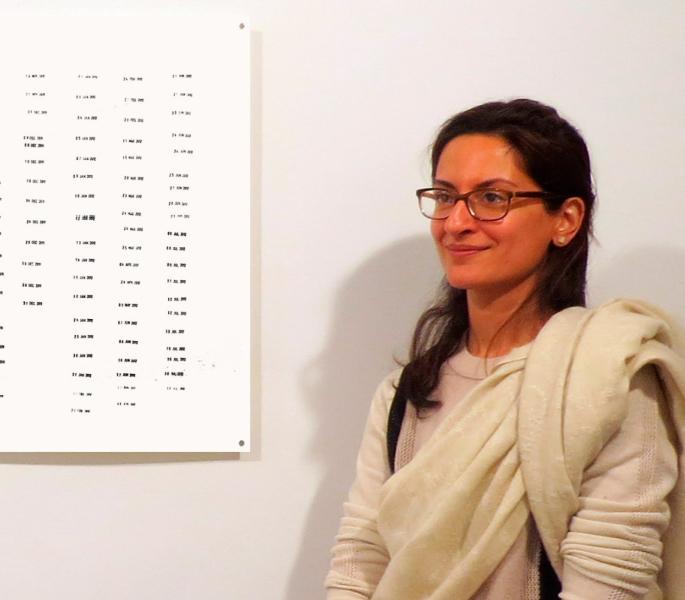who are the most trendy minimalist Pakistani artists? ia19