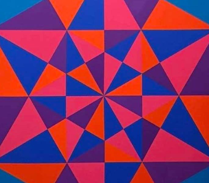 who are the most trendy minimalist Pakistani artists? ia4