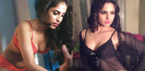 10 Indian Actresses in Bold and Sexual Web Series - F