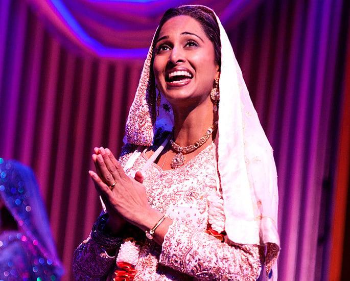 20 British Asian Musical Theatre Actors & Actresses - Natasha Jayatileke