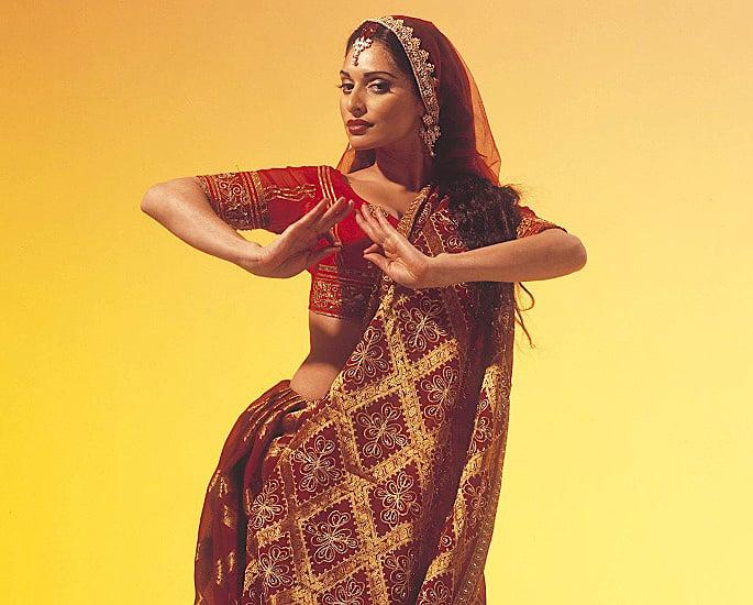 20 British Asian Musical Theatre Actors & Actresses - Sophia Haque