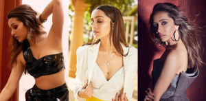 7 Incredible Fashion Looks of Shraddha Kapoor f