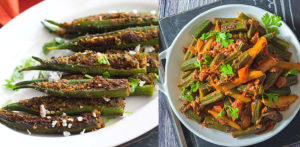 7 Indian Okra Recipes to Make at Home f