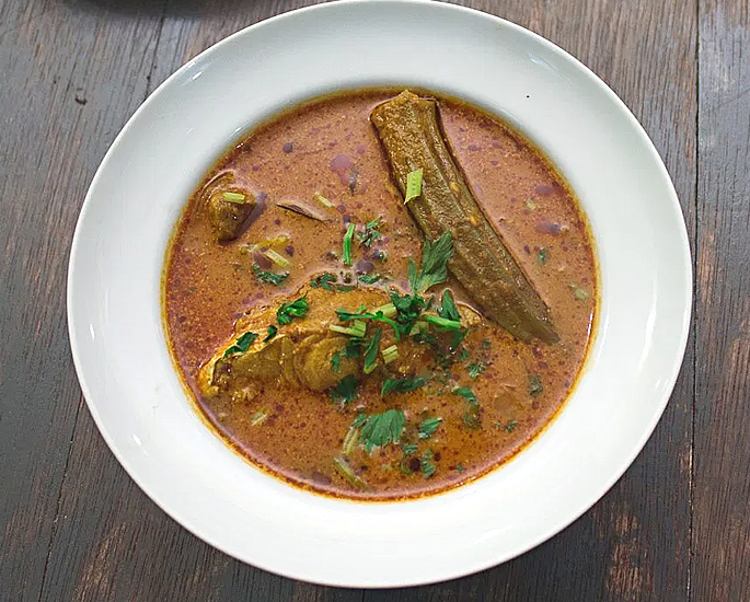 7 Indian Okra Recipes to Make at Home - fish