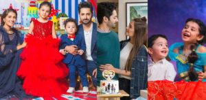 Actress Ayeza Khan shares Fond Memories from 2019 f