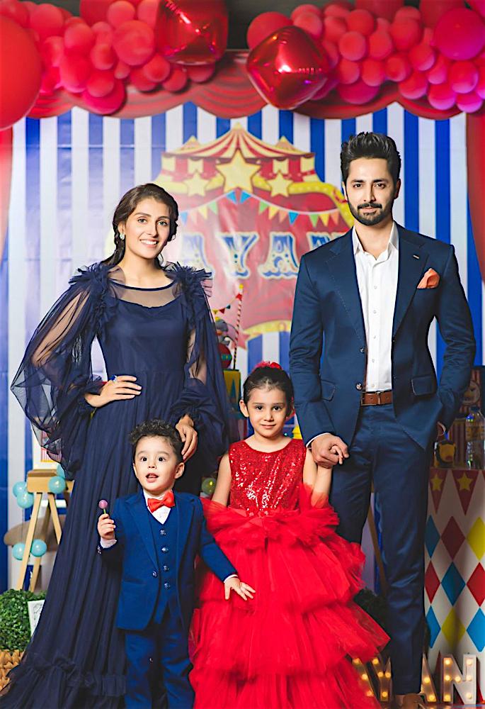 Actress Ayeza Khan shares Fond Memories from 2019 - ray1
