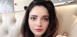 Armeena Khan Candidly opens up about her Eating f