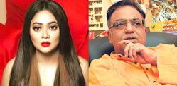 Bengali Actress Rupanjana accuses Arindam Sil in #MeToo