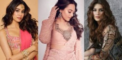 Bollywood Divas showcase their Wedding Season Looks