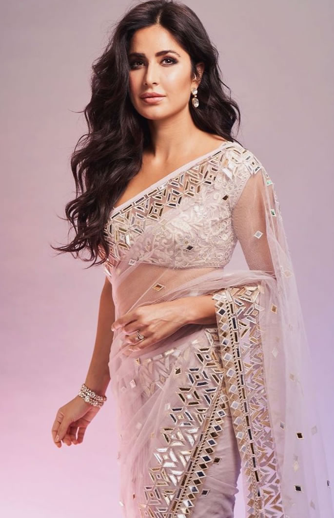 Bollywood Divas showcase their Wedding Season Looks - katrina