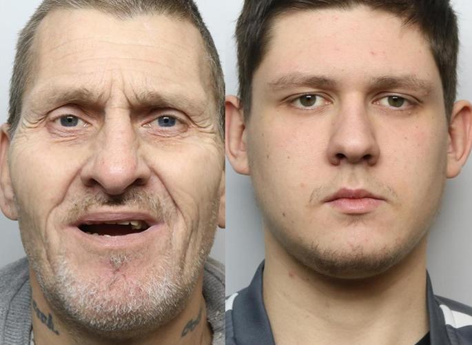 Bradford Drug Dealers jailed after Undercover Police Operation 2