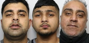 Bradford Drug Dealers jailed after Undercover Police Operation f